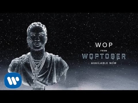 Gucci Mane  Wop  Audio