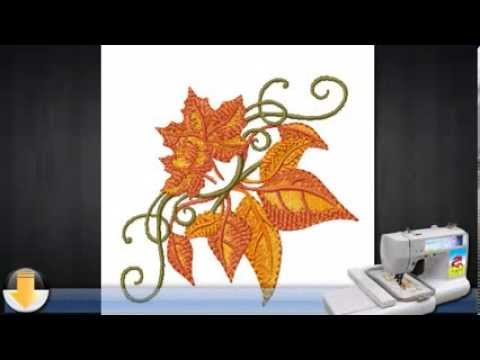 Ibroidery Designs Downloading