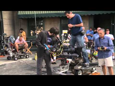 Argo [Behind The Scenes II]