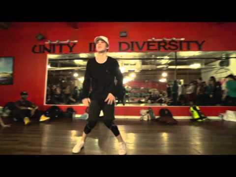 @Zayn  Back To Sleep Remix  Braden Tucker Solo @AntoineTroupe Choreography