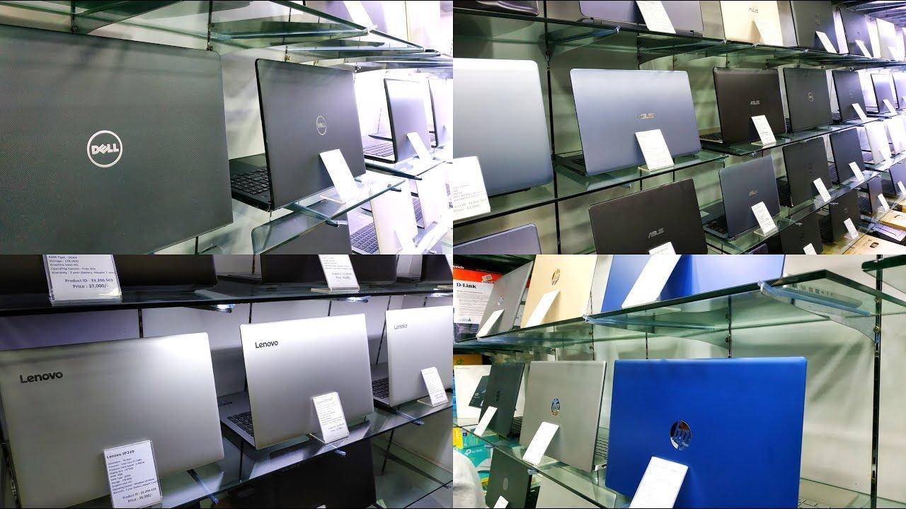 Brand New Laptop Price in Dhaka, Bangladesh   Ryans Computer   HP, Dell, Asus, Lenovo Laptop Price