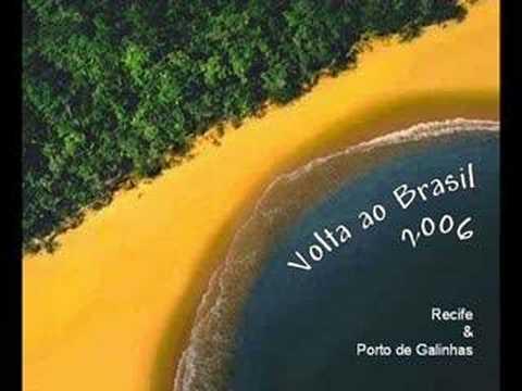 Volta ao Brasil / Brazil Trip / Tour de Brésil 2006