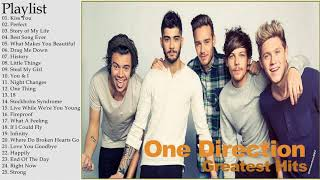 One Direction New Songs Collection Full Album - Best One Direction Songs
