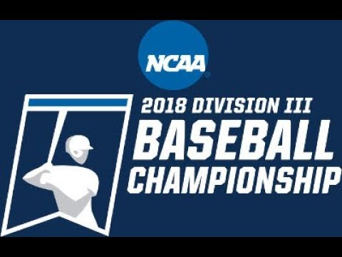 2018 NCAA Division III Baseball Mid-East Regionals: Wooster vs. TBD (Game Eleven)