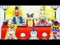 アンパンマン おもちゃ ひな祭りシール遊び  ベビーブック  Babybook Doll's Festival in Japan  Anpanman