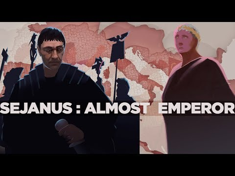 Sejanus: Almost the Roman Emperor