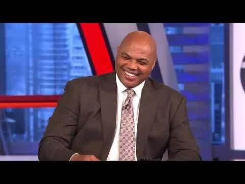 Inside The NBA  Los Angeles Lakers vs Boston Celtics Halftime Report   February 7, 2019