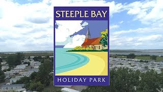 Holidays and Short Breaks at Steeple Bay Holiday Park 2018, Essex