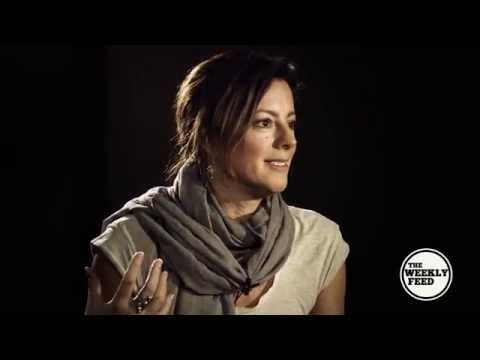 The Weekly Feed: Sarah McLachlan