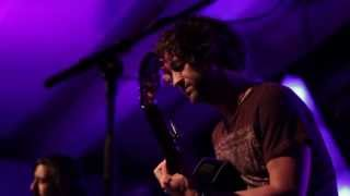 Poolbar Festival #20 ~ Scott Matthew - To Love Somebody (Live)
