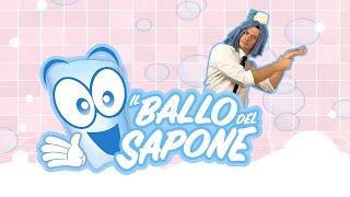 Фото IL BALLO DEL SAPONE - Filastrocca Per Lavarsi Le Mani Con I Giusti Passaggi!