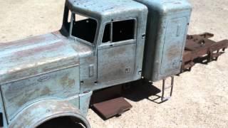 Toothless Zombie Hunter Squad Caravan (Update 9)