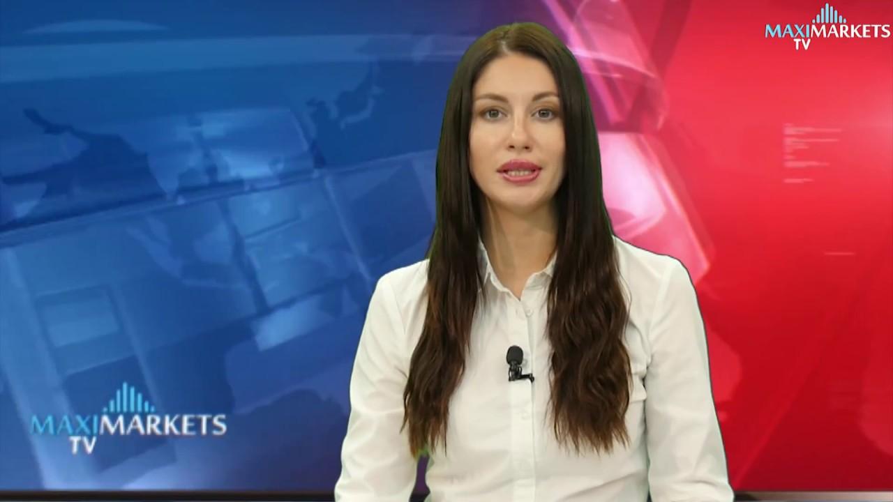 Недельный прогноз Финансовых рынков 11.11.2018 MaxiMarketsTV (евро EUR, доллар USD, фунт GBP)