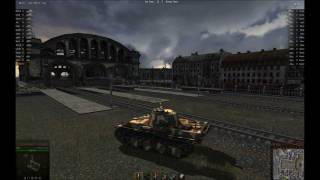World of Tanks - Panther