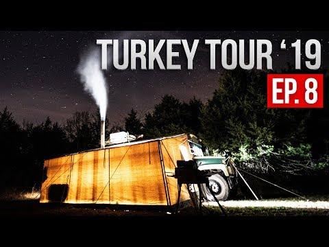 TENNESSEE Turkey Hunting PUBLIC LAND