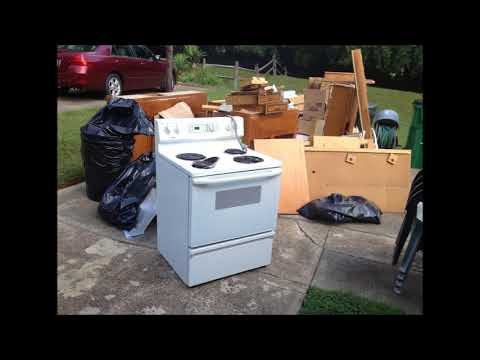 Local Appliance Pickup and Removal Services In Omaha NE   Omaha Junk Disposal (402) 590 8092