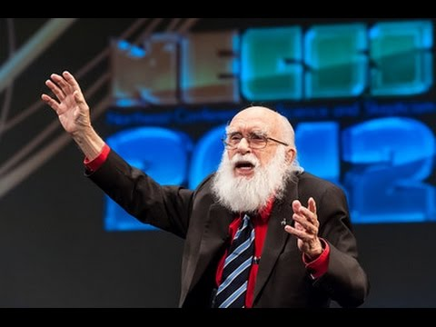James Randi - Surviving the Quacks!