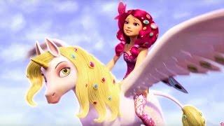 Мия и Я - 1 сезон 7 серия - Разбитые надежды | Мультики для детей про эльфов, единорогов