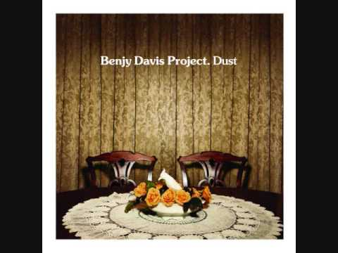 The Benjy Davis Project-Green and Blue
