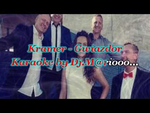 Karaoke Kramer - Gwiazdor