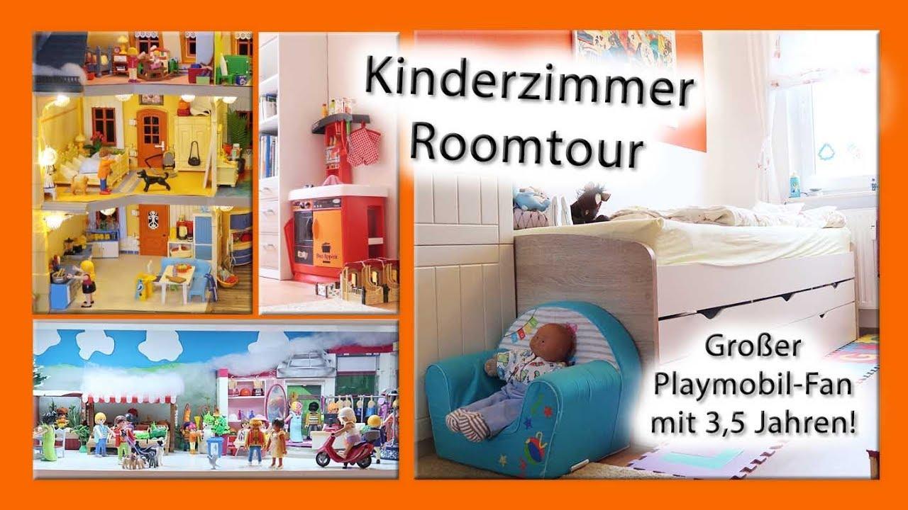 Kinderzimmer Roomtour Zimmer Unserer Tochter 3 5 Jahre >> 22 + Nice ...