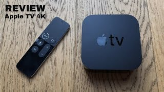 Apple TV 4K Review - Update With Results