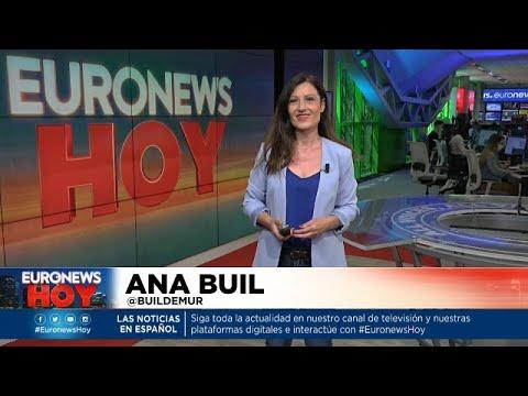 Euronews Hoy   Las noticias del jueves 27 de mayo de 2021