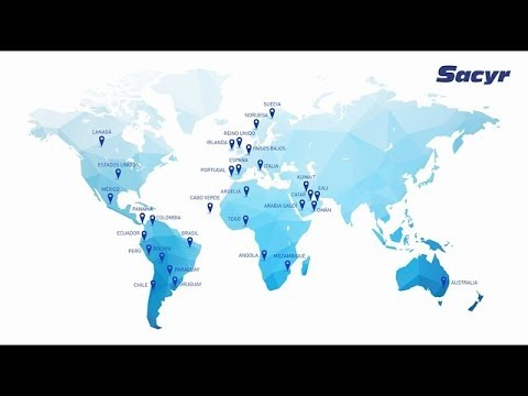 Video Sacyr.  General Shareholders' Meeting 2017