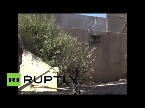 Iraq: Shelling rife as battle for Baiji oil refinery continues