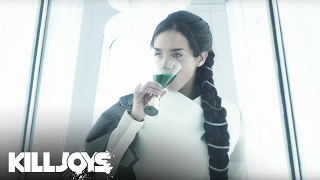 KILLJOYS | Season 3: Official Trailer | SYFY