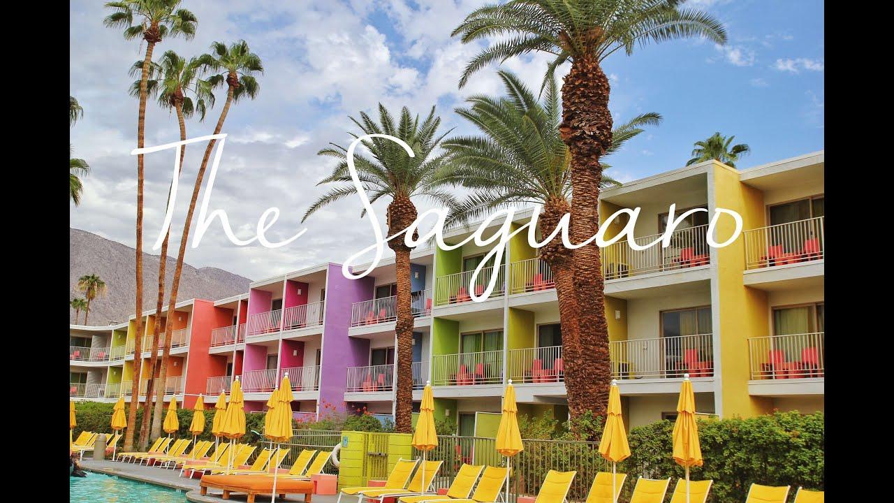 Saguara Palm Springs Home Design