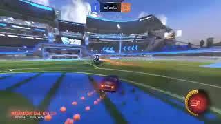 RL-Jugando El Torneo :)  -AG Agusbuz