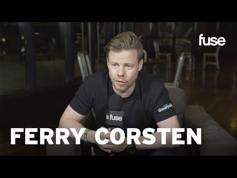 Ferry Corsten Explains Why His Gouryella Alias Made A Comeback