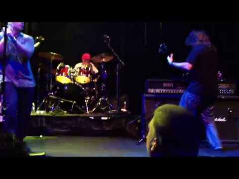 Puya Montate at Howard Theater, DC [0916/2014]