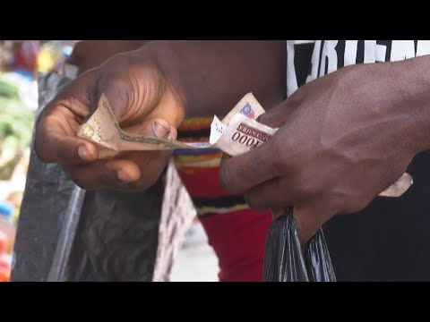 Un moratoire sur la dette des pays les plus vulnérables, dont 40 pays africains