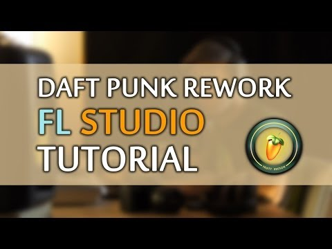 Daft Punk - Instant Crush // Gimbal & Sinan Rework Analyse  (deutsch/german)
