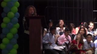 Linda Childers Knapp Elementary | 5th Grade Celebration