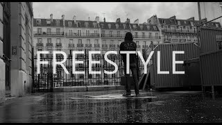 Freestyle - Platypus (Prod. Necro - Mix. Diesel Dantraum)