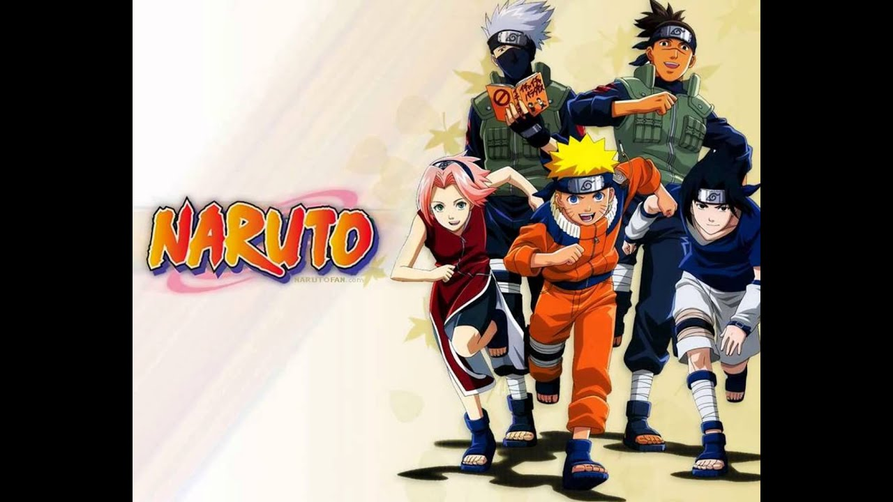 Naruto Streaming Ita
