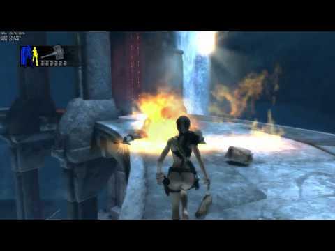 Tomb Raider: Underworld • Nordmeer • Helheim • Yggdrasil • Keine Zeit • Komplett • HD