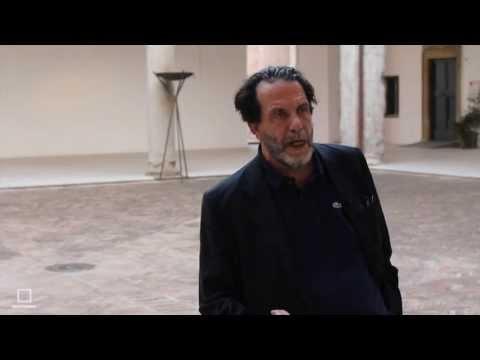 Amor Vacui / Interviews. MASSIMO PICA CIAMARRA. XXII Seminario internazionale di Camerino