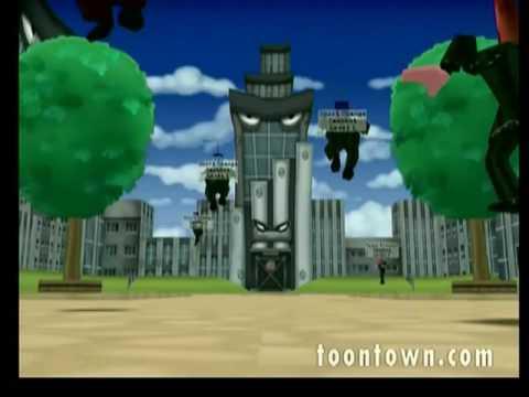 Toontown Promo (2003)