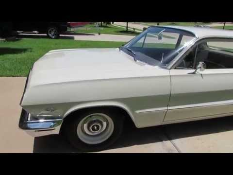 1963 CHevy BelAir...for sale at classicars.com