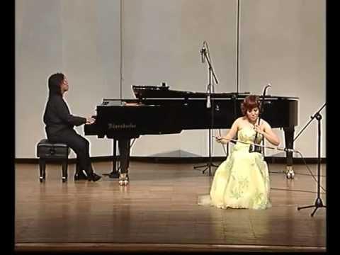 Carmen Fantasy by Sun Huang, Chinese violin - Erhu
