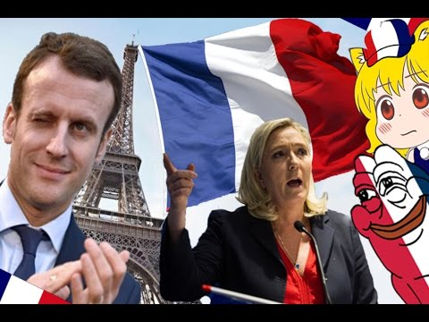French Elections 2017