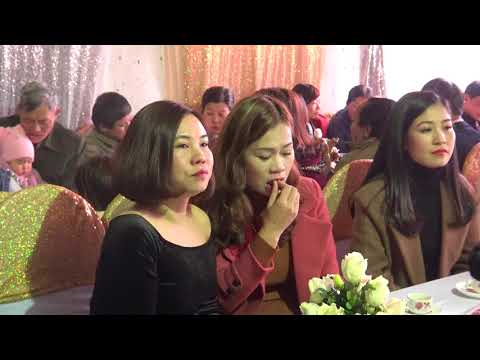 Tuấn Anh - Minh Thu ll 04/02/2018 ll