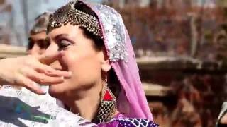 Nomad Dancers - Afghani dance Zim Zim Zim - PersianBMS