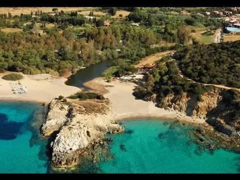 Baia chia le spiagge della sardegna e il chia laguna for Chia sardegna