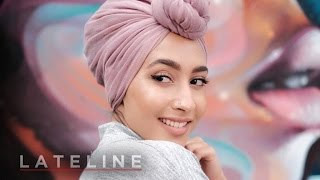 The hijab-wearing Muslim model using her global profile to challenge stereotypes.