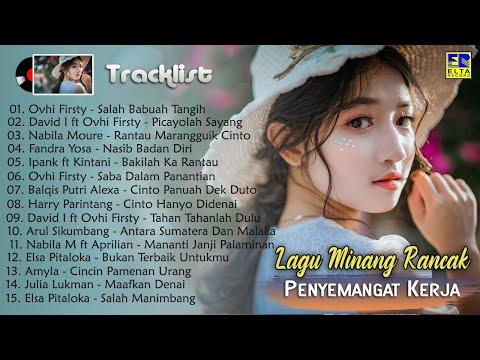 Lagu Minang RANCAK